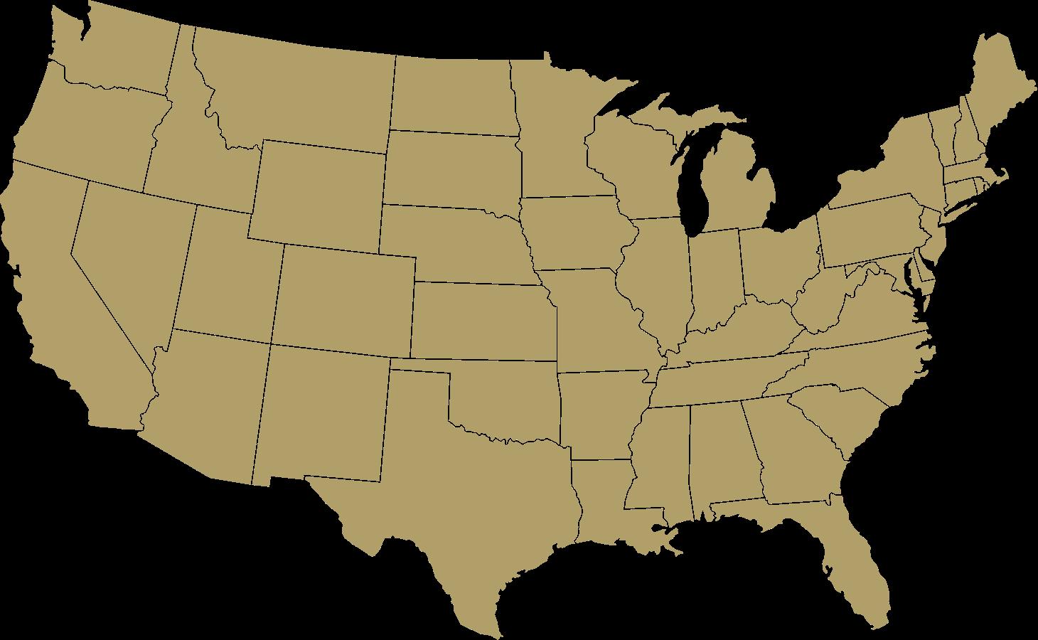 SilverCrest locations