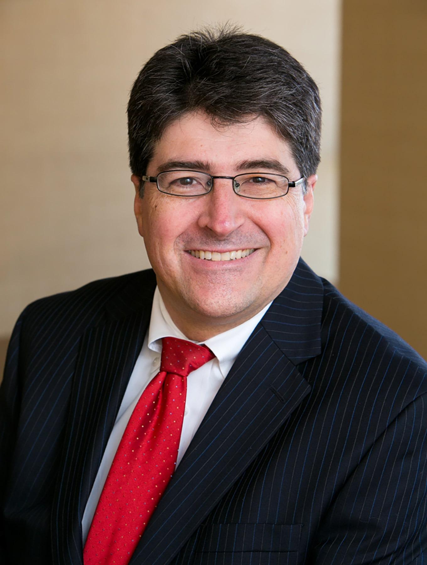 Patrick A. Bittner, CFA