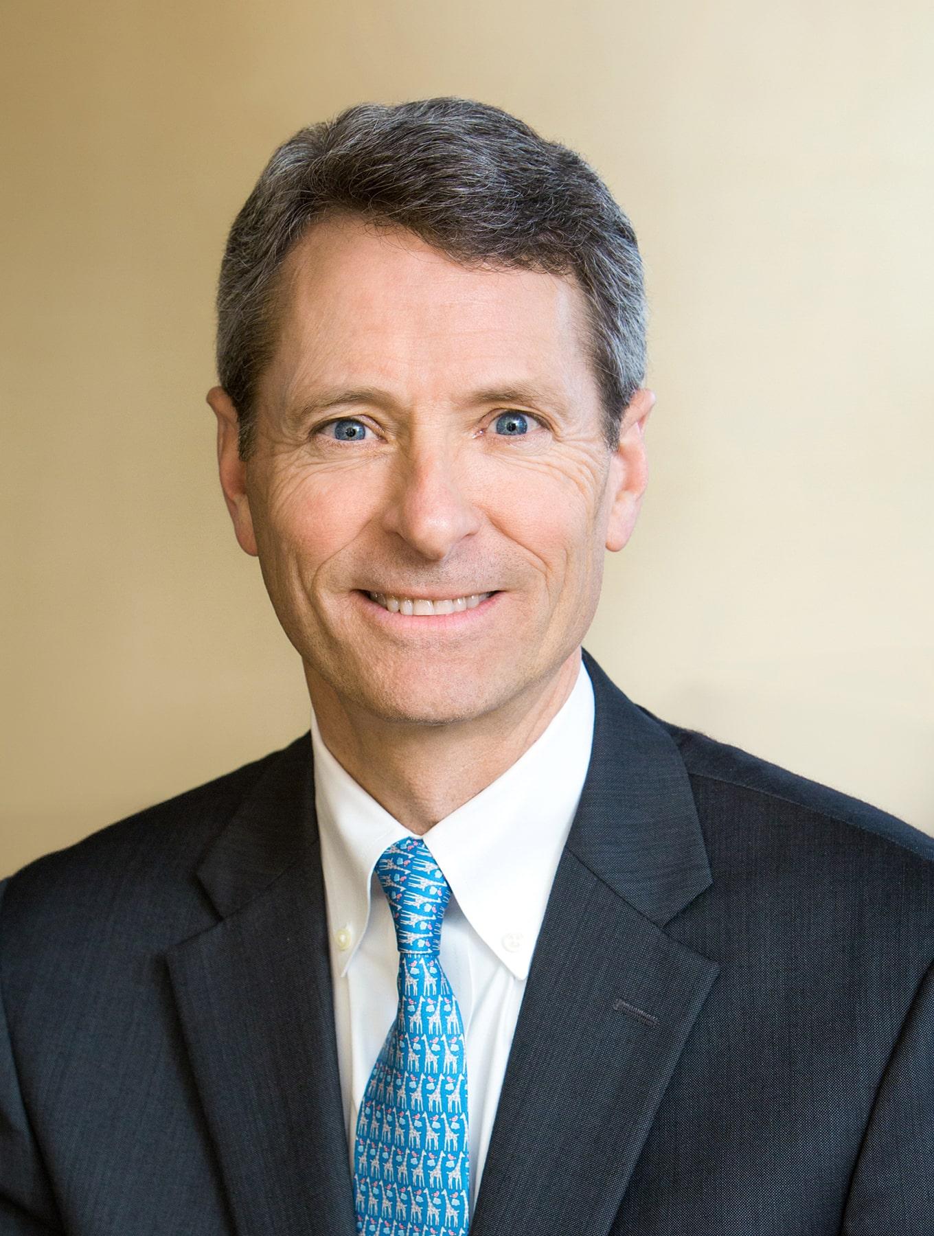 Christopher D. Brown, CFA