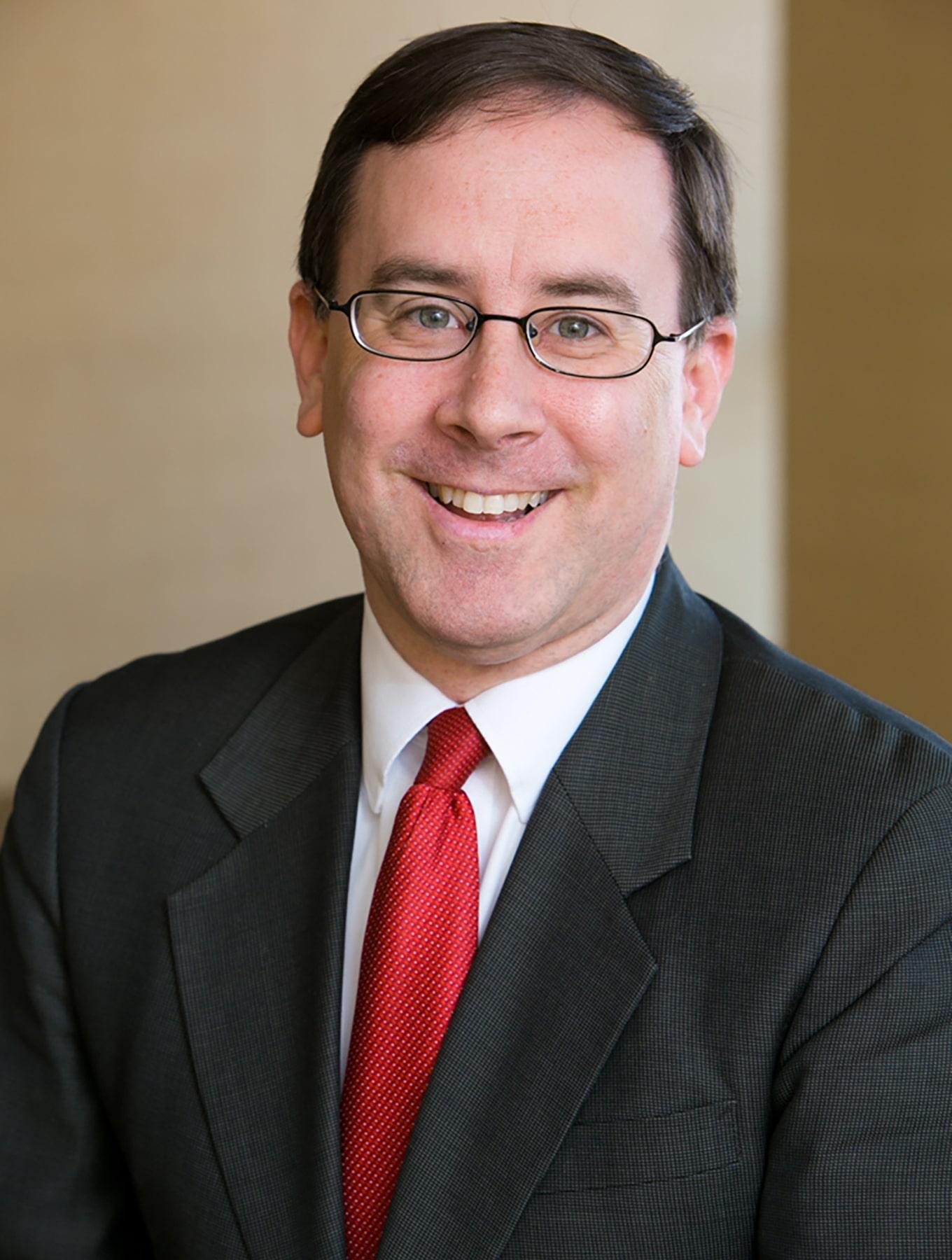 Patrick Chovanec, CPA