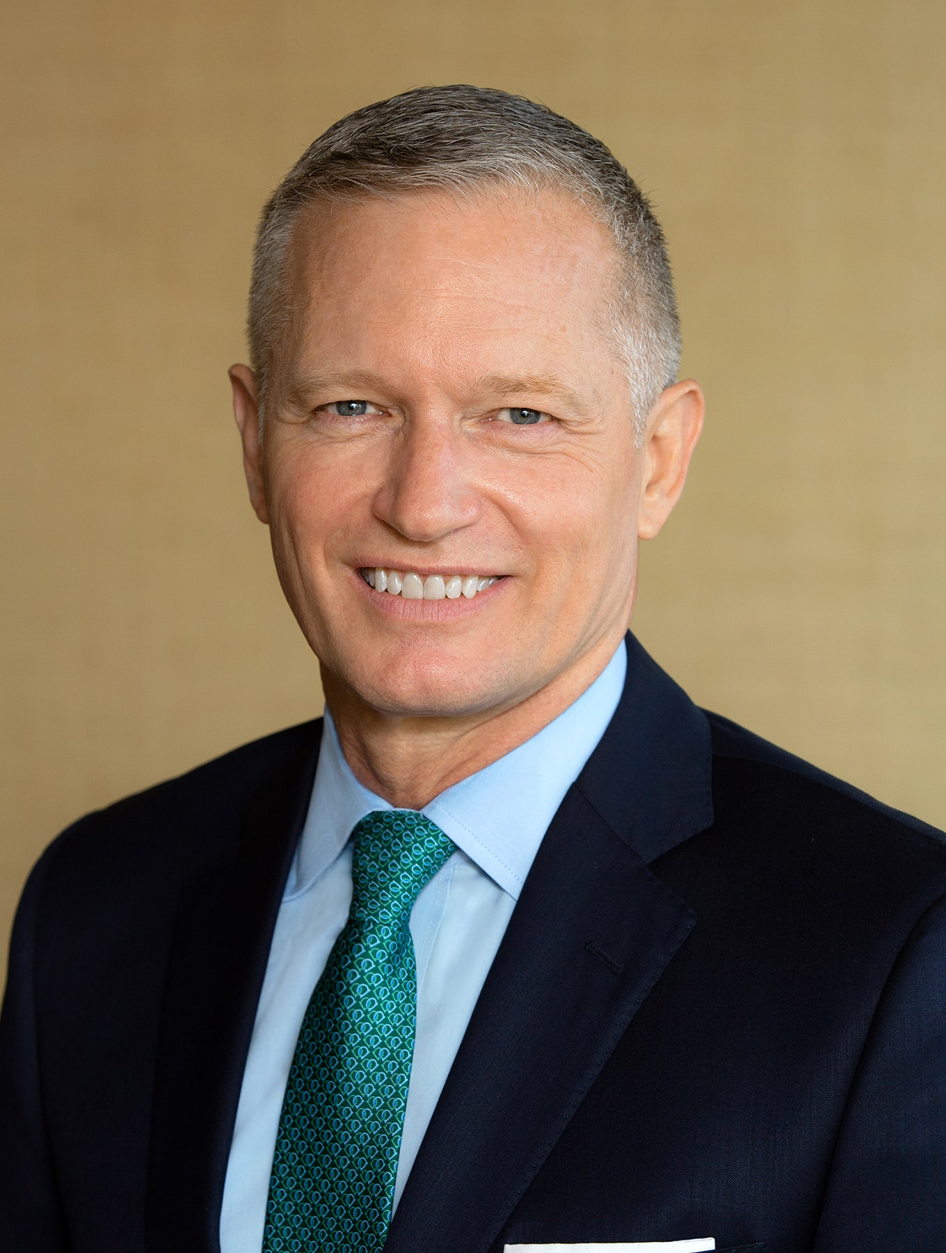 Christopher G. Long