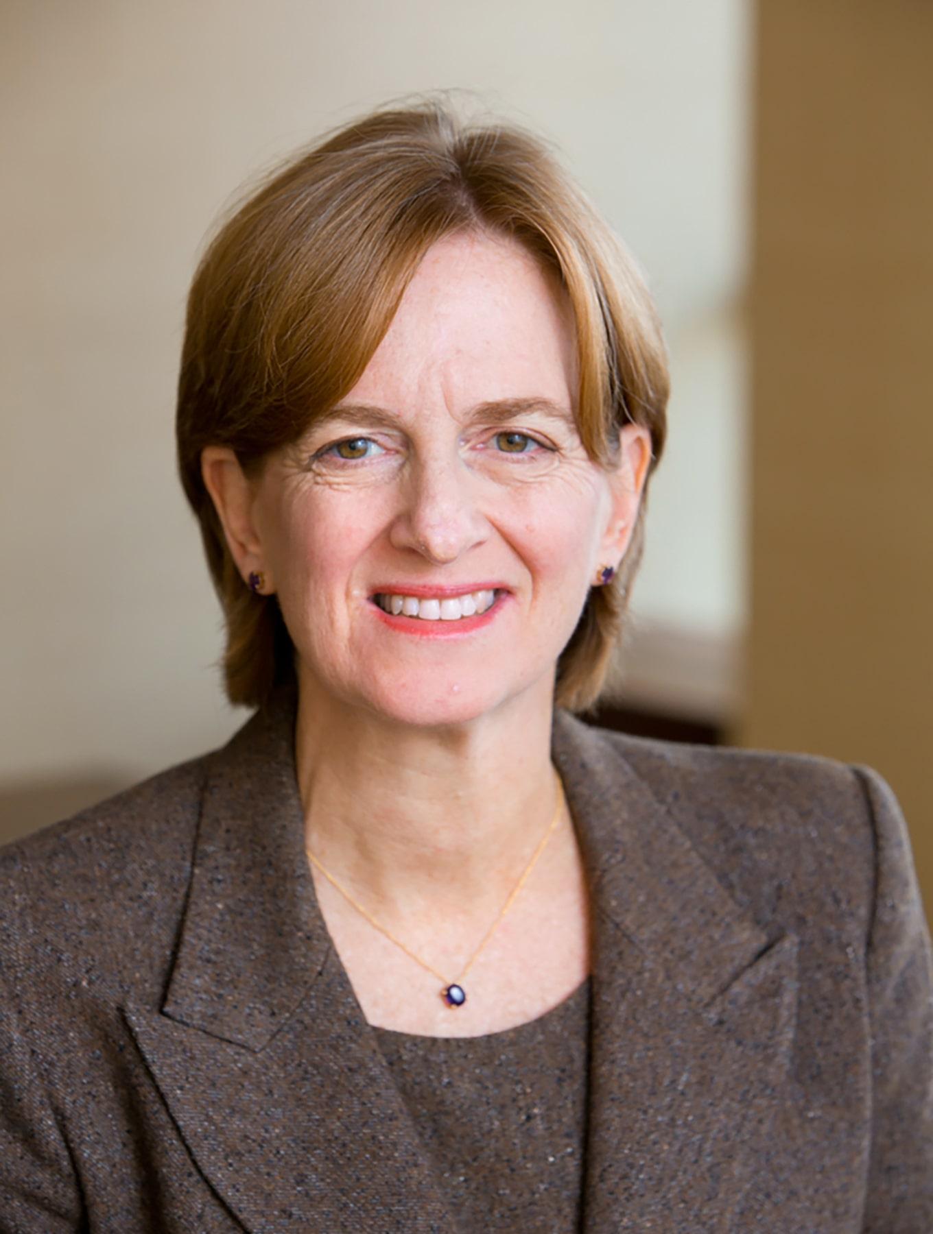 Judy B. Morrill