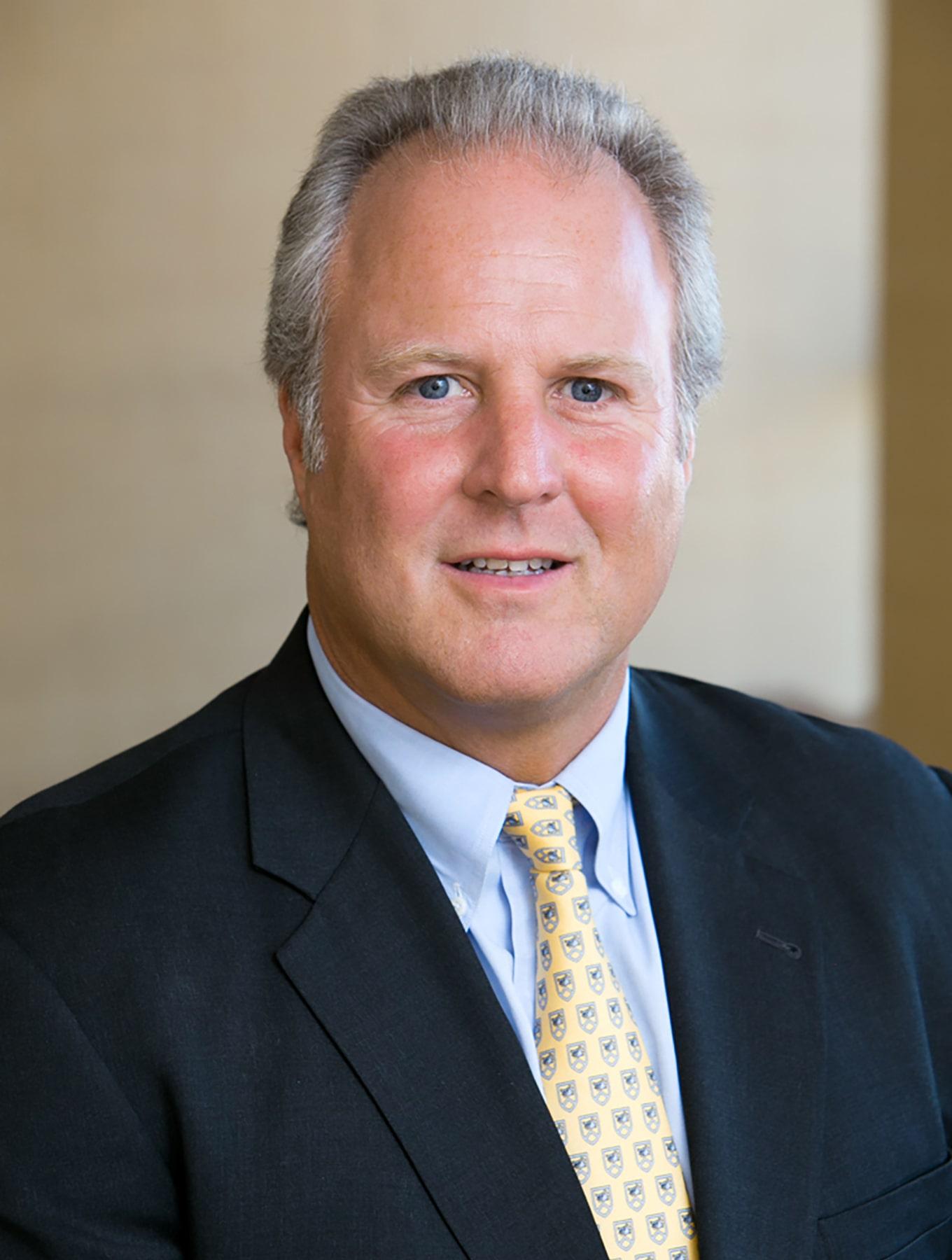 John (Buck) Stevenson