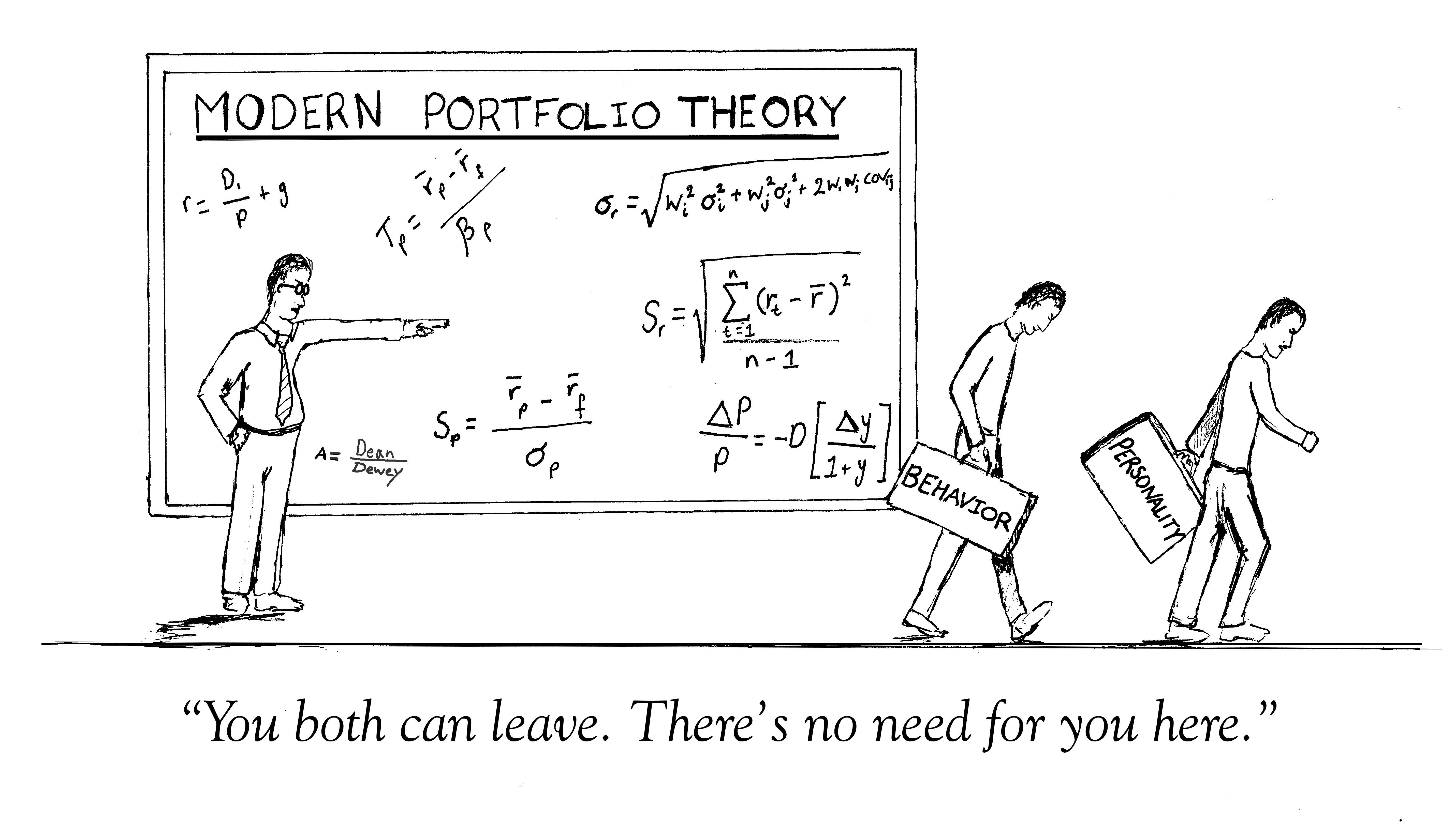 modern portfolio theory silvercrest fall/winter 2018 insights