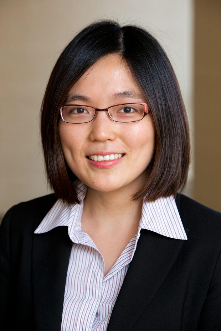 Elinor Ouyang, CFA, FRM