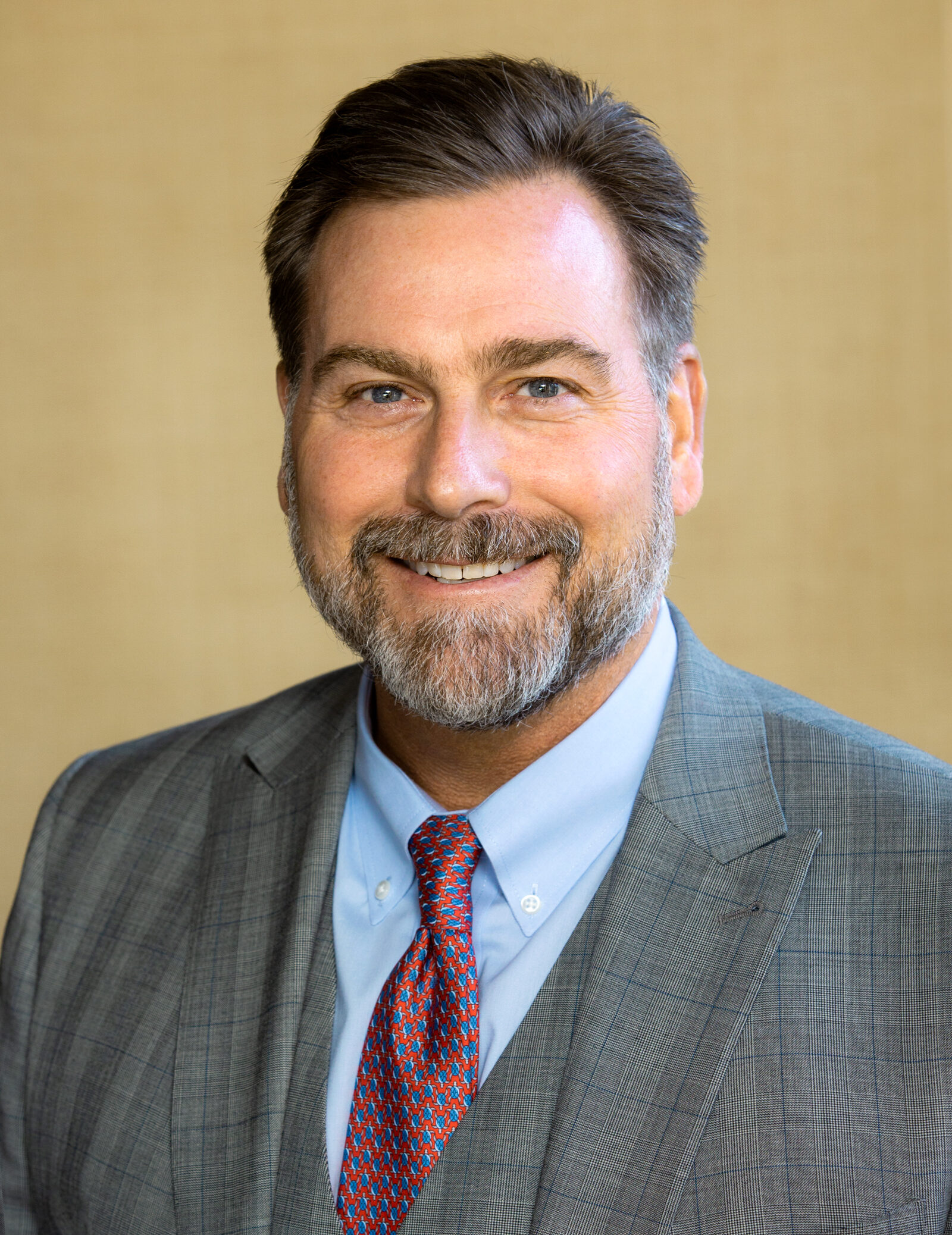 Christopher K. Richey, CFA